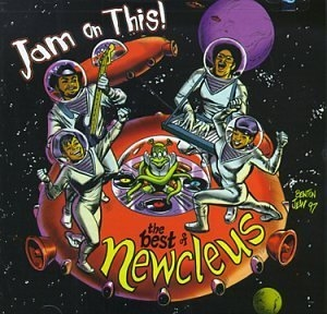 Jam On This!: The Best Of album cover