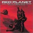Red Planet (Original Moti... album cover