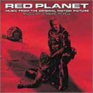 Red Planet (Original Motion Picture Soundtrack) album cover