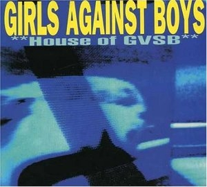 House Of GVSB album cover