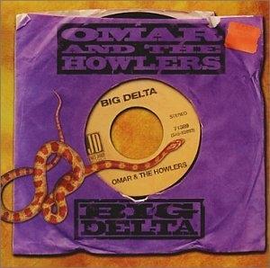 Big Delta album cover