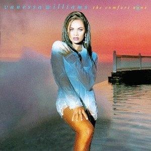 The Comfort Zone album cover