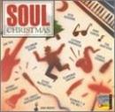Soul Christmas album cover