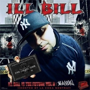Ill Bill Is The Future 2: I'm A Goon album cover