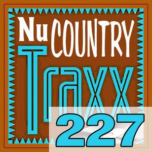 ERG Music: Nu Country Traxx, Vol. 227 (M... album cover
