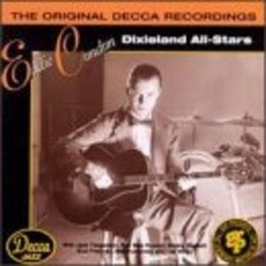 Dixieland All-Stars album cover