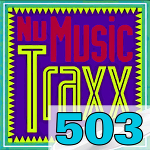 ERG Music: Nu Music Traxx, Vol. 503 (July 2019) album cover