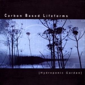 Hydroponic Garden album cover