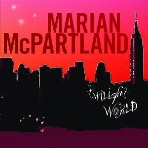 Twilight World album cover