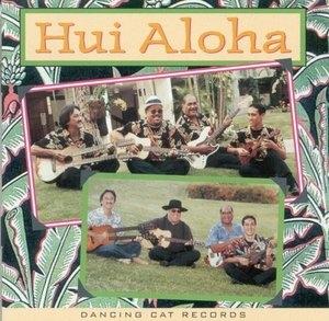 Hui Aloha album cover