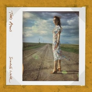 Scarlet's Walk album cover