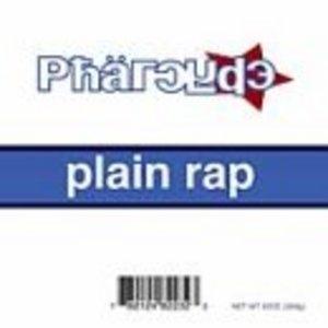 Plain Rap album cover
