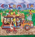 Putumayo Presents: Colomb... album cover