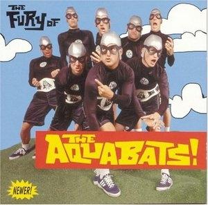 The Fury Of album cover
