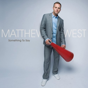 Something To Say album cover