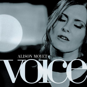 Voice album cover