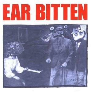 Ear Bitten album cover
