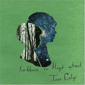Tree City album cover