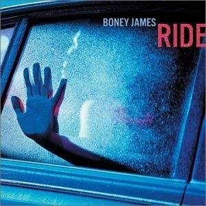 Ride album cover