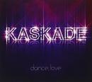 dance.love album cover