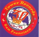 Tower Records San Francis... album cover