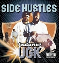 Side Hustles album cover