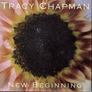 New Beginning album cover