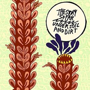 Under Soil and Dirt album cover