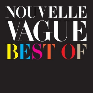 Best Of Nouvelle Vague album cover