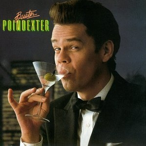 Buster Poindexter album cover
