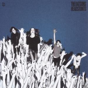 Headstunts album cover