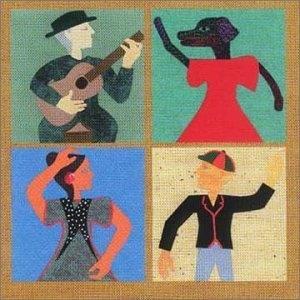 Spanish Dance Troupe album cover