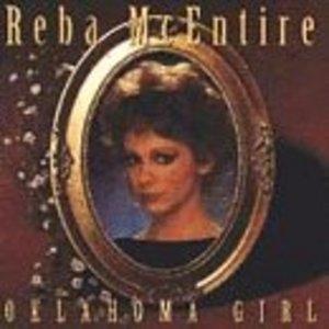 Oklahoma Girl album cover