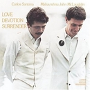 Love Devotion Surrender album cover