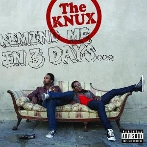 Remind Me In 3 Days... album cover