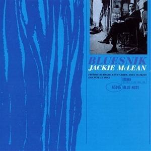 Bluesnik album cover