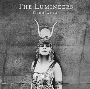 Cleopatra album cover