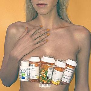 digital druglord album cover
