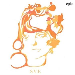 Epic album cover
