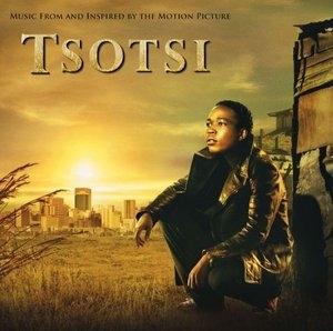 Tsotsi: Original Motion Picture Soundtrack album cover
