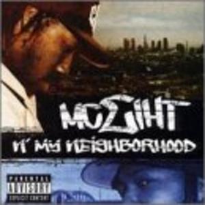 N' My Neighborhood album cover