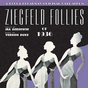 Ziegfeld Follies Of 1936 (2001 Decca Broadway Original Cast) album cover