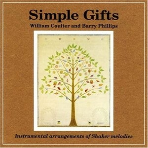 Simple Gifts album cover