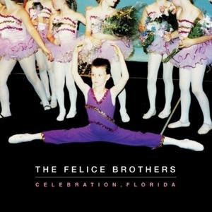Celebration, Florida album cover