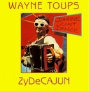 Johnnie Can't Dance: ZyDe... album cover