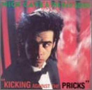 Kicking Against The Pricks album cover