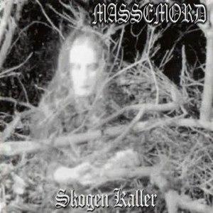 Skogen Kaller album cover