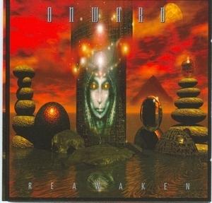 Reawaken album cover