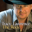 The Rock album cover