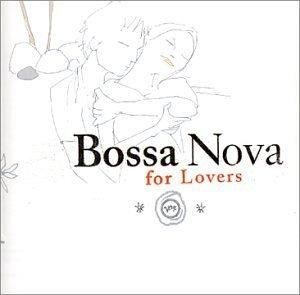 Bossa Nova For Lovers album cover